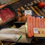 Australia Meat Picture